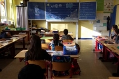 k-Projektwoche-2018-19-Klasse-4f-Klassenraum